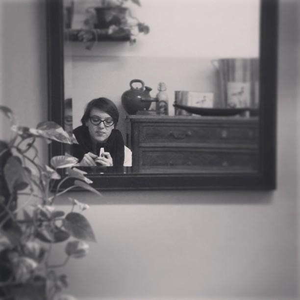 Al mirall