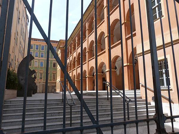 palais rosco