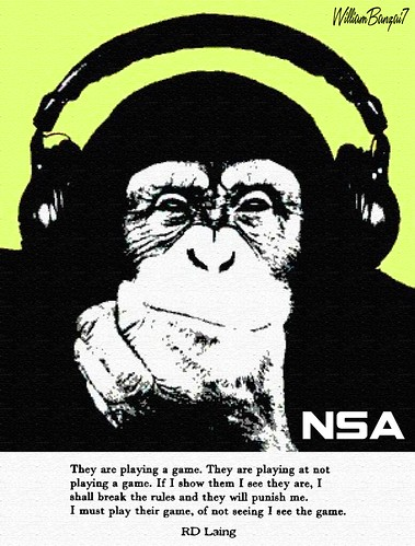 NSA GAMES (v2) by WilliamBanzai7/Colonel Flick