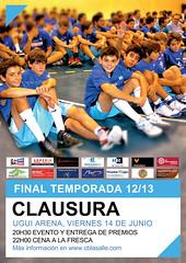 2012-13 Clausura temporada