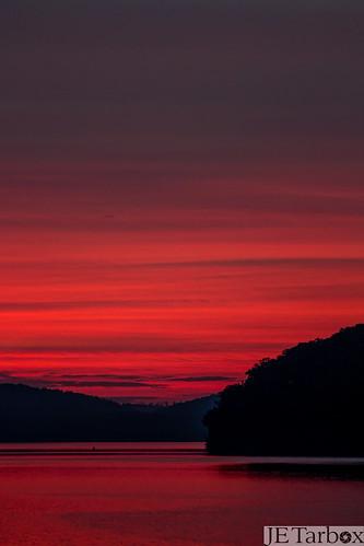 sunrise pickwicklake pickwicktn blountsmallshipadventures
