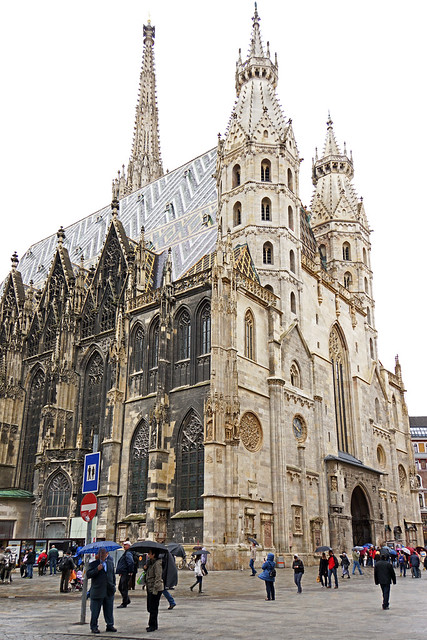 Austria-00154 - St. Stephen's Cathedral (Stephansdom)