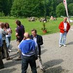 TSBU Kickstart event Kleiduifschieten