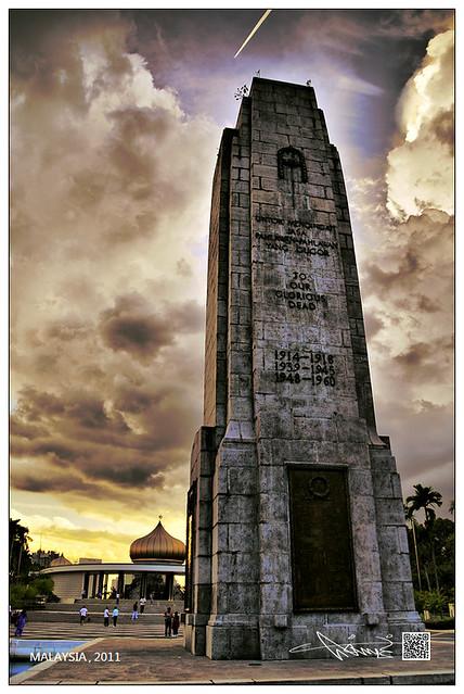 國家英雄紀念碑