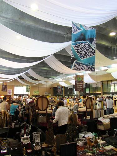 St. Lawrence Thrift Market