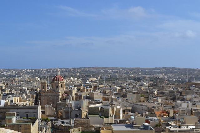 Victoria Discovering Malta | Gozo and Comino
