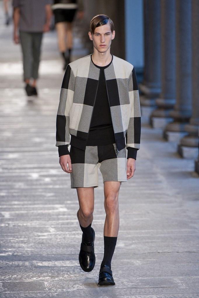 SS14 Milan Neil Barrett015_Kristoffer Hasslevall(fashionising.com)