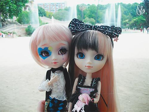 Kerli y Margot