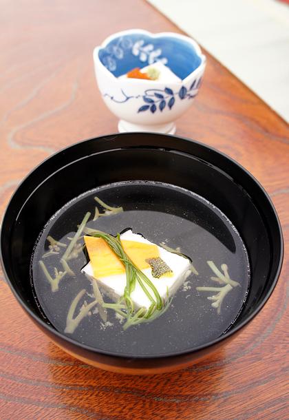 京都美食納涼床16