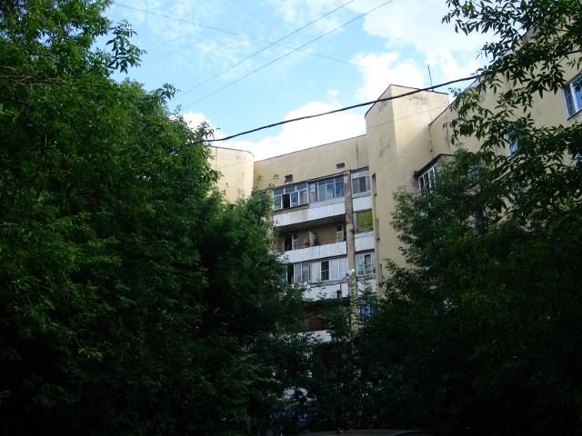 Хавско-Шаболовский жилой комплекс 11