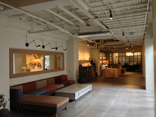 京都 ホテル 宿 アンテルーム
