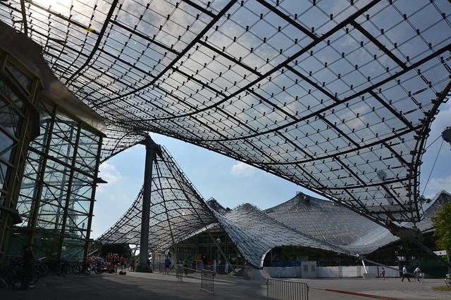 Munich 1972 Olympic Park