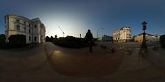 Altona Rathaus Pentax Q7