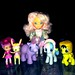 Jemgirl & Princess ChuChi's toys hanging out by *Jemgirl*