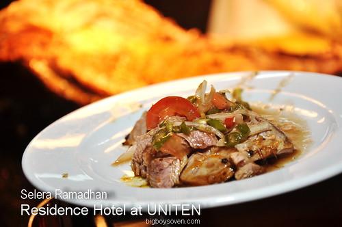 Residence Hotel at UNITEN 1