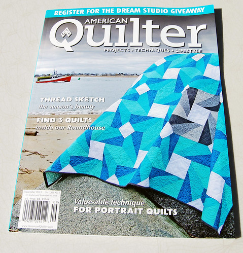 Aug/Sept American Quilter
