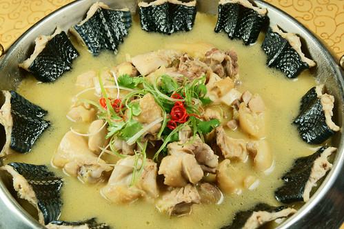 Čínská kuchyně a její nejpodivnější jídla, která pravděpodobně nikdy nezkusíte