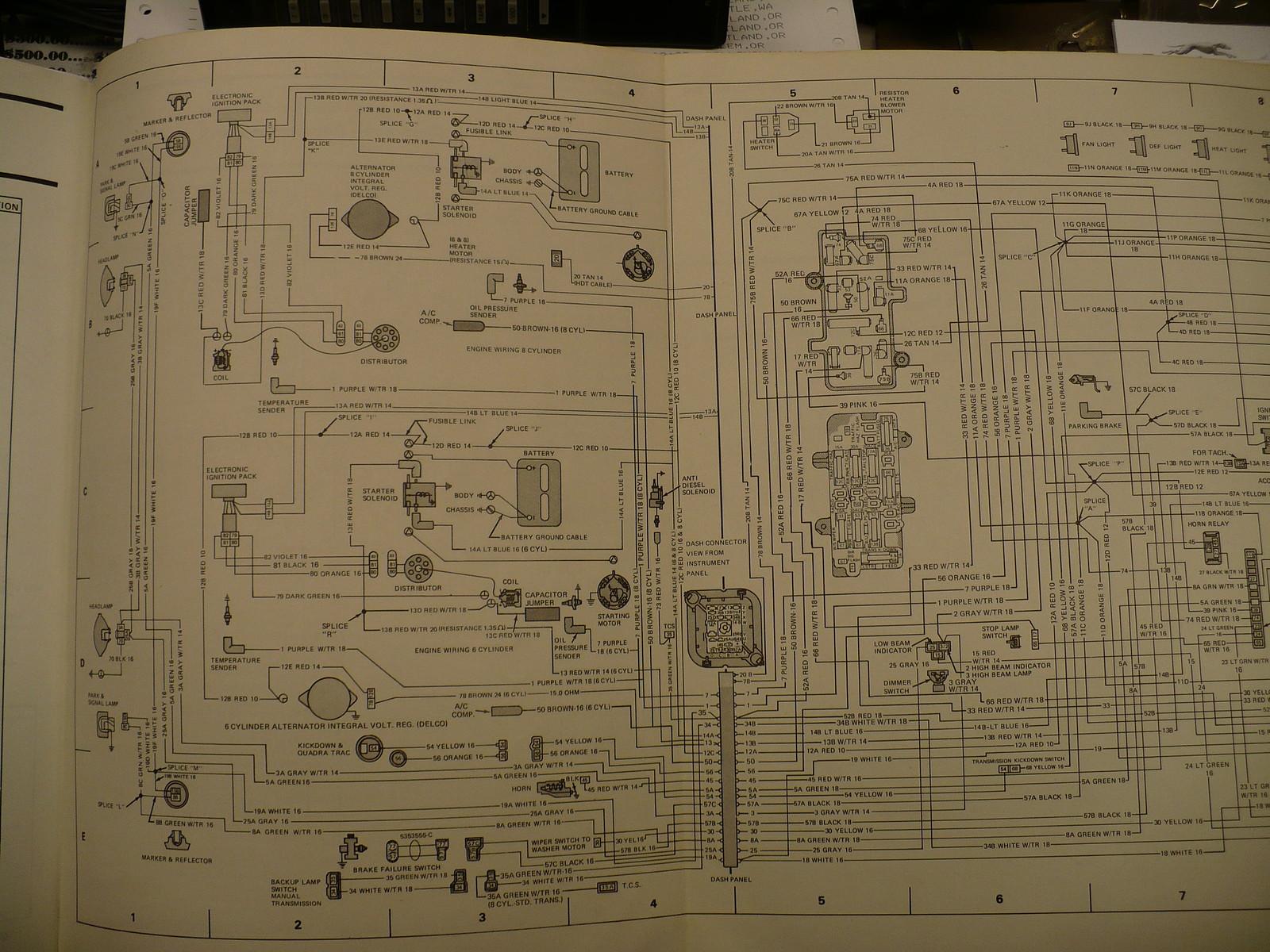 1978 cj 5 wiring diagram needed! - JeepForum.com