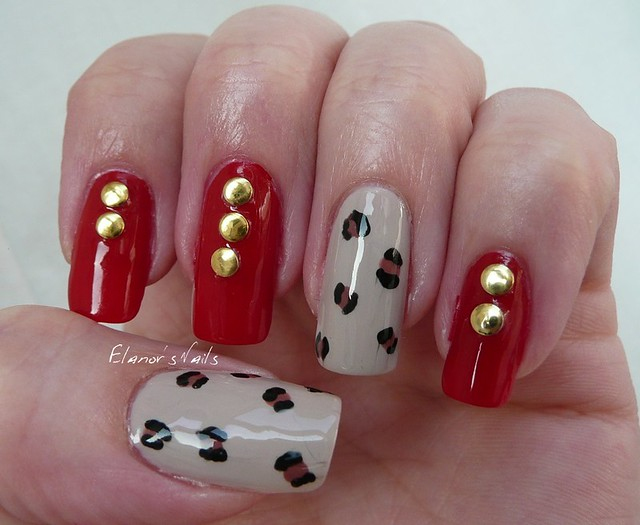 red + leopard 3