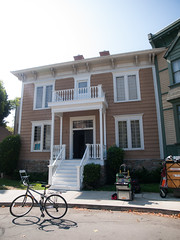House from a TV Show