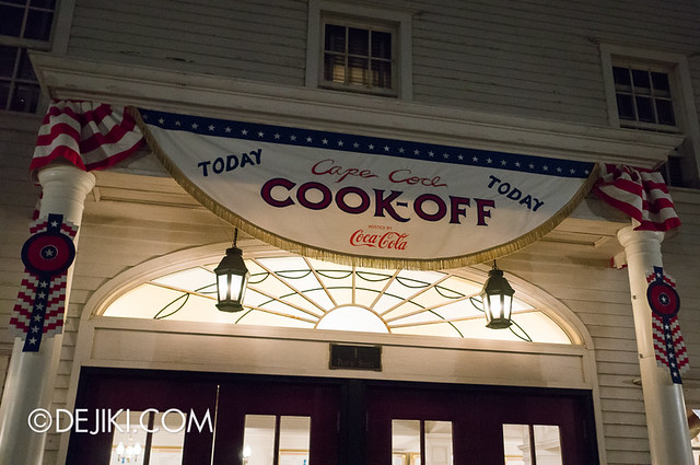 American Waterfront - Cape Cod Village - Cape Cod Cook-Off