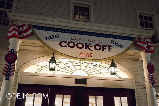 American Waterfront - Cape Cod Village - Cape Cod Cook-Off
