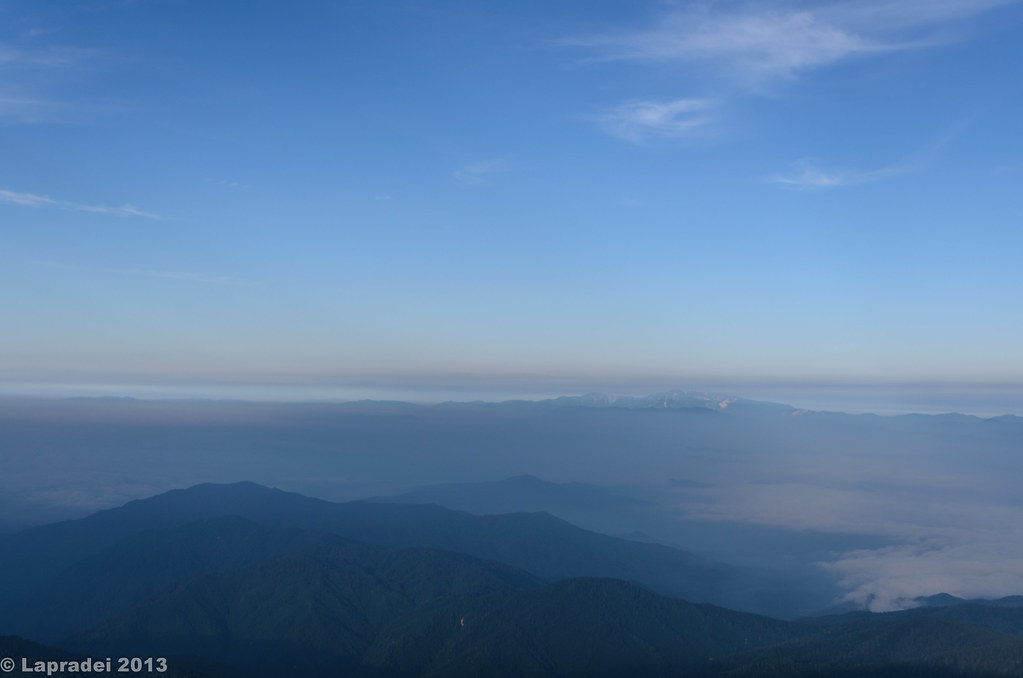 20130813 白山