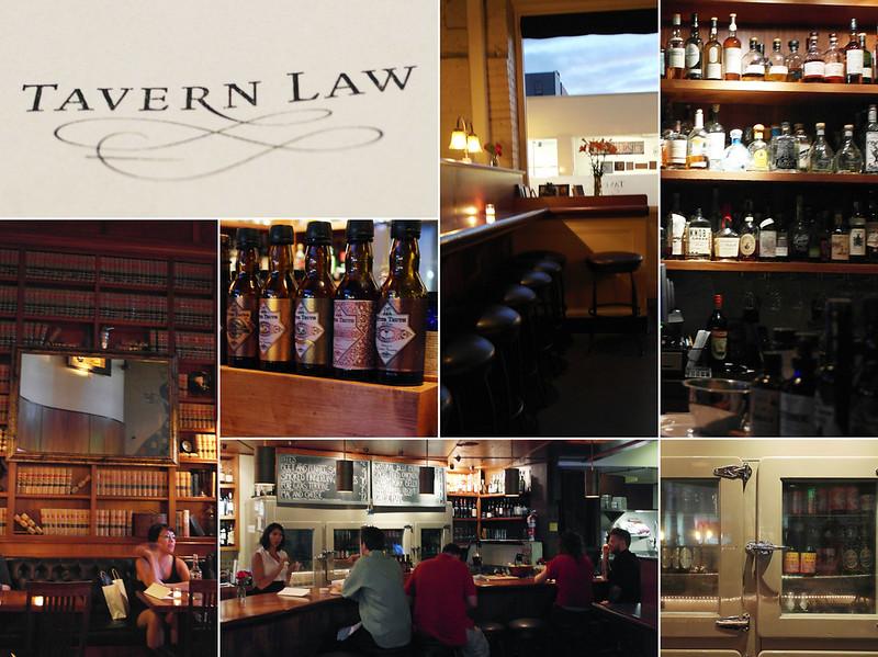 01F - Tavern Law