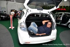 Honda Hybrid Family Road Trip 23