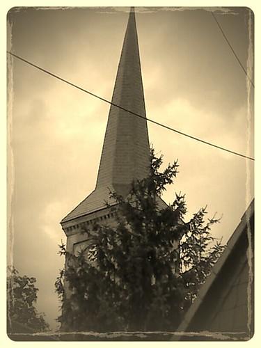 Kirche Grosswirschleben
