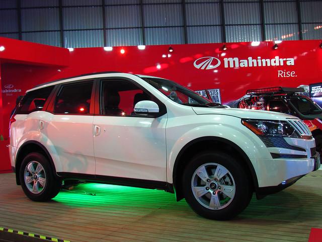 Mahindra nears deal to buy Saab
