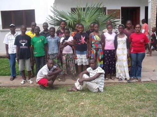 Volunteers Club