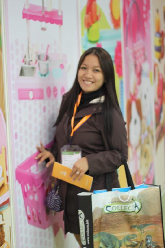 hk baby products show