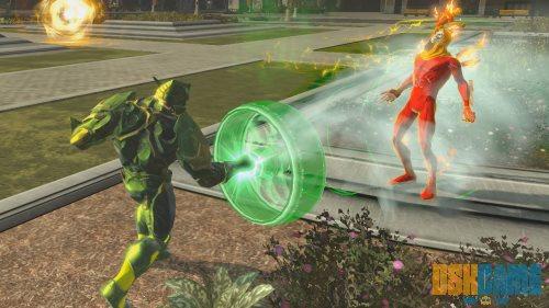 DC Universe 6