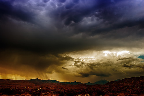 california road light sky usa sun storm mountains rain weather clouds fence landscape sand nikon rocks desert hills thunderstorm d200 thunder hdr downpour deserthotsprings hbmike2000 youcantaketheearplugsoutnowimdone hooommehoommeeeontheraaaangeewherethedearrrandthepsych