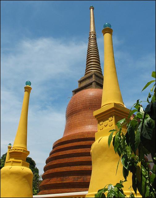 Wat Phutta Mongkhon Nimit