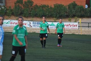 Extremadura 1-2 Málaga