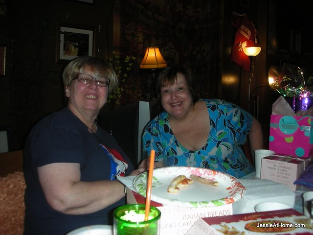 Ingrid's-Mommy-and-Aunt-at-her-Birthday-Party