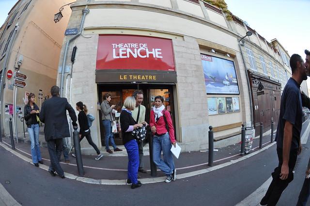 Théâtre de Lenche by Pirlouiiiit 19092013