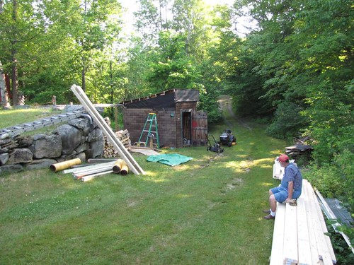 Shed Project-8