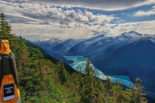 canada whistler britishcolumbia hikes cheakamuslake garibaldiprovincialpark whistlermountain highnotetrail