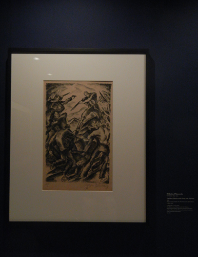 DSCN7879 _ Untitled, 1919, Wilhelm Plünnecke (1894-1954), LACMA
