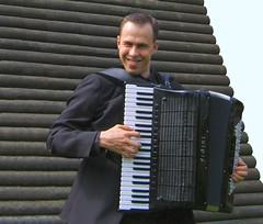 Michiel Ockeloen (accordeon)