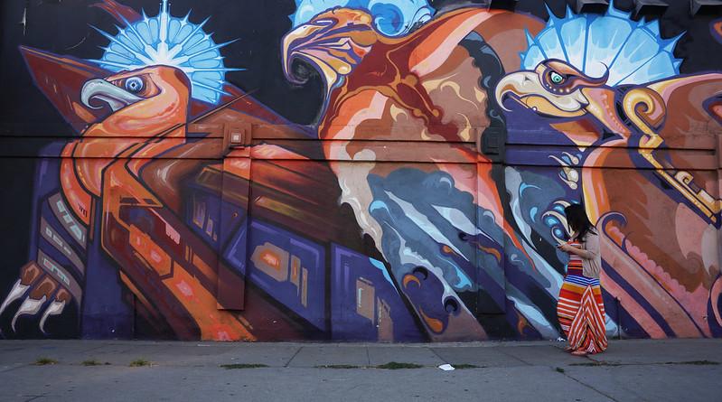 Phoenix Rising Melrose Ave.