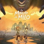 Dargaud - Le monde de Milo - tome 2