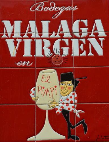 Malaga Virgen en El Pimpi by Ginas Pics