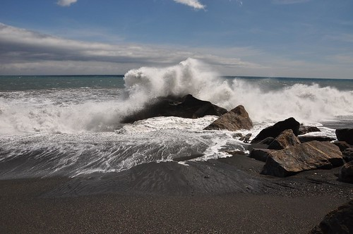 蘇花古道海岸段-南澳神秘海灘