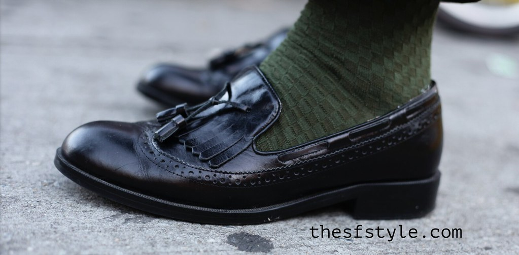 Kiltie Tassel Brogue Loafers, new york fashion blog, new york street style, STREETFASHIONSTYLE,