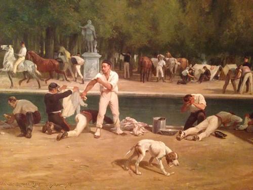 Paris - Musee Carnavalet 08