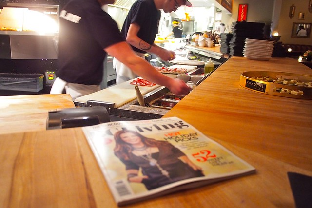 BC Living Magazine Launch   The Parlour Restaurant @ Yaletown, Vancouver